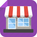business, buy, sell, shop, shopping, store icon