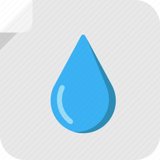 drink, drop, ecology, humid, humidity, lake, ocean, rain, river, sea, water, wet icon