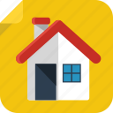 house, home, contact, family, address