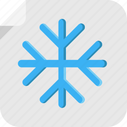 climate, cold, ice, meteorology, snow, weather, weather forecast, winter icon