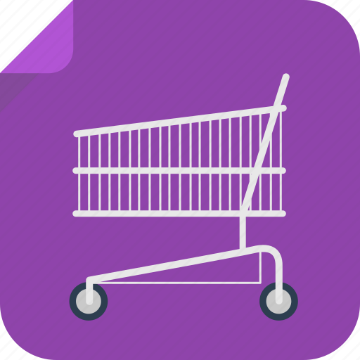 buy, mall, shop, shopping, store, supermarket, trolley icon