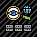 protocol, server, research, transfer, ssh, sftp icon