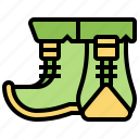 clothing, fashion, footwear, patrick, shoes icon