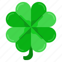 clover, st patricks day, irish, ireland, leaf, plant