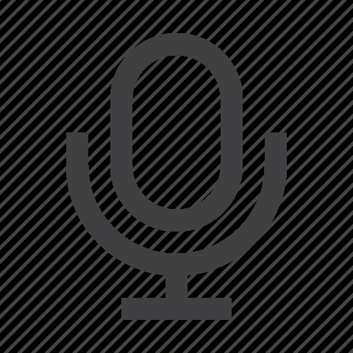 audio, input, mic, microphone, sound icon