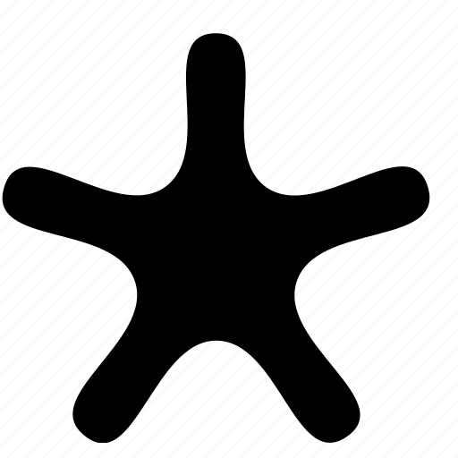 Star, asterisk, five pointed, five points, ninja, throwing icon - Download on Iconfinder