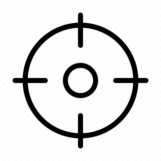 business, company, office, startup, target icon