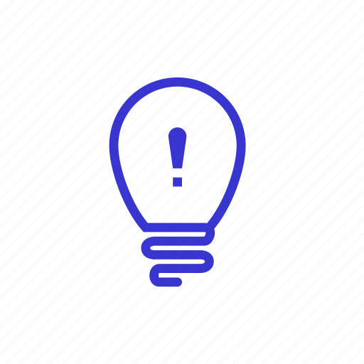 bulb, discovery, idea, innovation, science, startup, upgrade icon