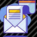 newsletter, seo, startup, communication, letter, mail, marketing