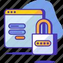 lock, password, safe, security, seo, startup, web