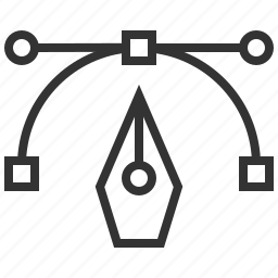arrow, creative, design, direction icon