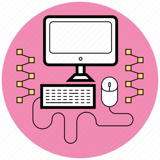 computer, device, internet, mac, office, startup icon
