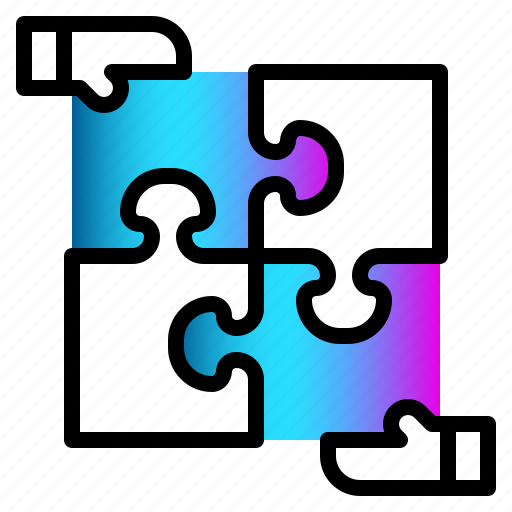 business, concept, solution, strategy, success icon