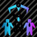 employee, human, job, manager, resource