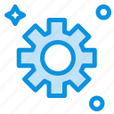 cogs, gear, setting icon
