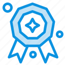 award, prize, star icon