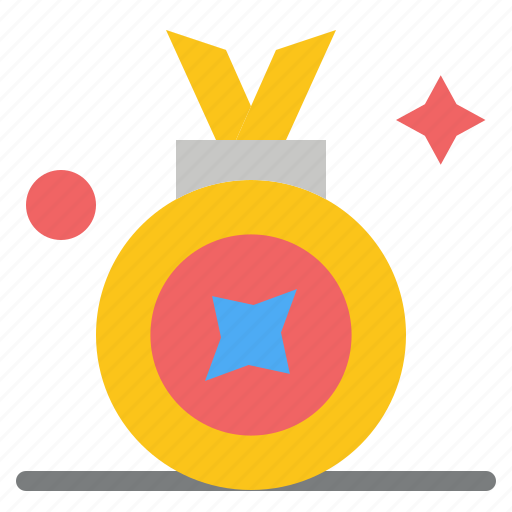 Award, badge, ribbon icon - Download on Iconfinder