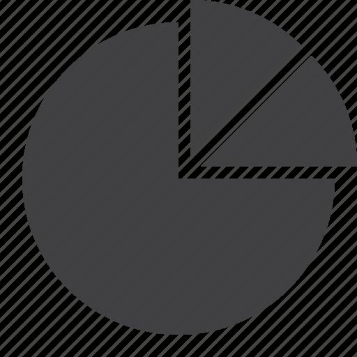 Chart, percentage, pie icon - Download on Iconfinder
