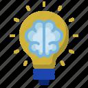 creative, idea, start up, business, brain, startup, new business