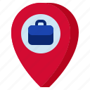 pin, start up, business, map, startup, location, new business