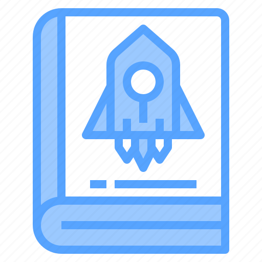 book, business, communication, connection, meeting, strategy, vision icon