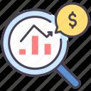 analysis, business, chart, data, finance, market, marketing