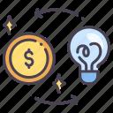 business, capital, idea, innovation, investment, money, venture