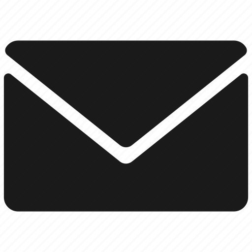 business, e-mail, letter, mail, message, symbolicon icon