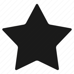 business, favorit, good, like, star, symbolicon icon