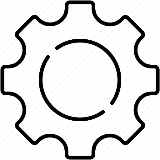 business, setting, symbolicon icon