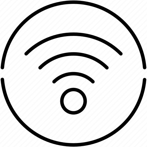 business, connection, symbolicon, wifi, wireless icon