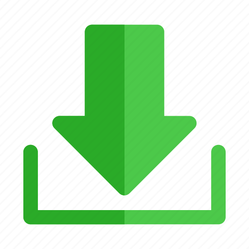 app, down, download, downloading, start, up icon