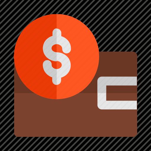 finance, money, pay, purse, start, up, wallet icon