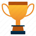 achievment, medal, trophy, winning