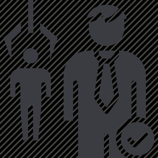 hire, hiring, human, job, recruitment, talent, team icon