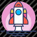 exploration, rocket, spaceship, startup, technology