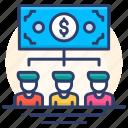 crowdfunding, marker, participant, stackholder