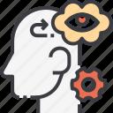 brain, creative, head, human, idea, people, storming