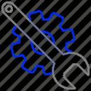 cogwheel, control, gear, setting, settings icon