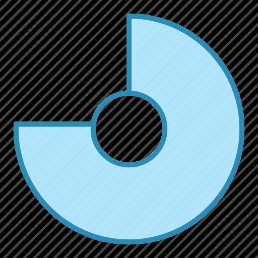 analytics, chart, graph, infographic, report, statics icon
