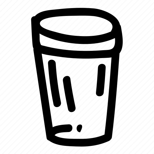 Alcohol, cup, drink, glass, tea icon - Download on Iconfinder