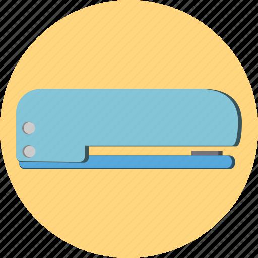clip, stapler icon