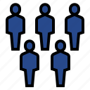 human, people, population, team, statistical analysis