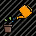 equipment, flush, gardening, plant, stayathome