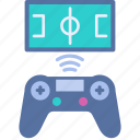 computer, console, entertainment, game, joystick, play, video