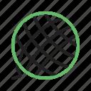 ball, fashion, knitting, needle, sewing, wool, yarn icon