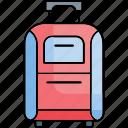 .svg, luggage, bag, baggage, travel, travelling, journey
