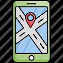 location, finder, gps, pin, navigation