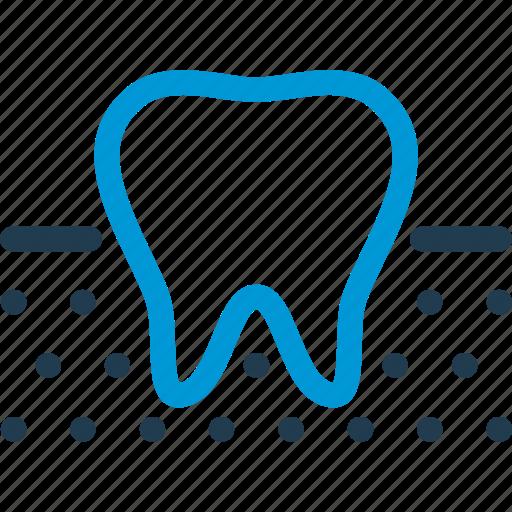 dental, dentist, medical, stomatology, teeth, tooth icon