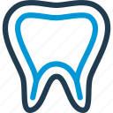 dental, dentist, medical, oral, stomatology, teeth, tooth icon